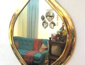 Marokkaanse spiegels